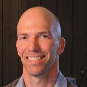Travis Christofferson