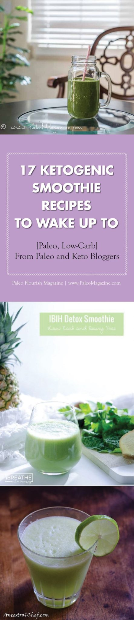 Paleo Ketogenic Smoothie Recipes #paleo #ketogenic #smoothie #recipes https://ketosummit.com/ketogenic-smoothie-recipes