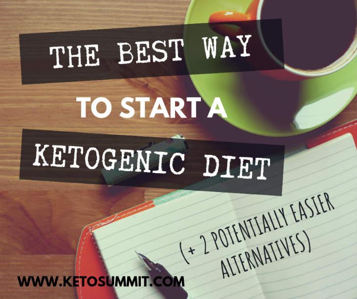 How to Start Keto Diet for Beginners