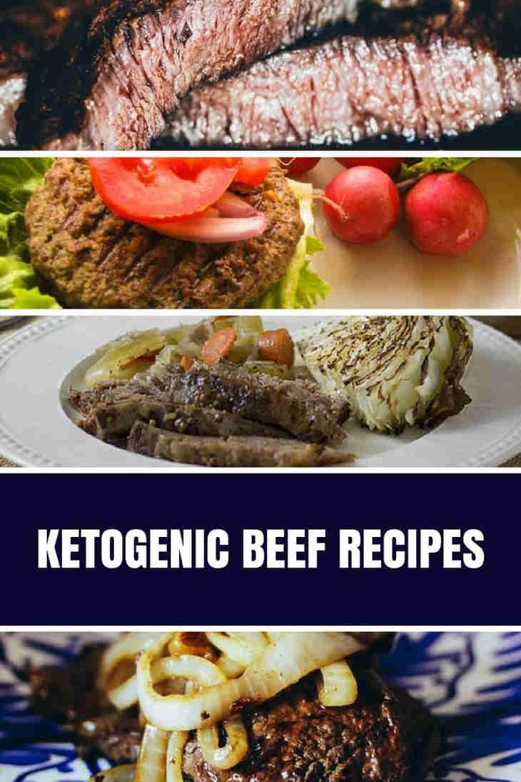 23 Satisfying Keto Beef Recipes https://ketosummit.com/keto-beef-recipes/