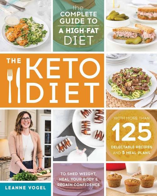 Leanne Vogel Cookbook