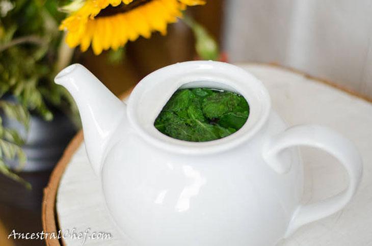 Keto Coffee and Tea Recipes