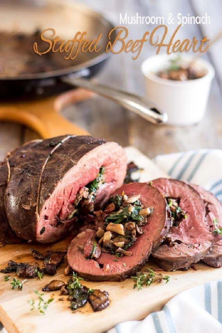 Ketogenic Beef Recipes [Keto] #keto #recipes - https://ketosummit.com/ketogenic-beef-recipes