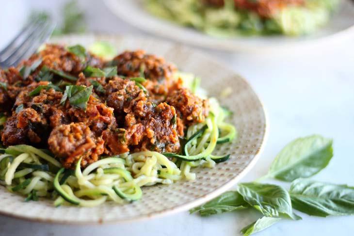 tomato pesto and sausage pasta