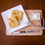 Keto French Toast Recipe #keto https://ketosummit.com/keto-french-toast-recipe