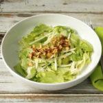 Keto Waldorf Salad #keto https://ketosummit.com/Keto-waldorf-salad-recipe
