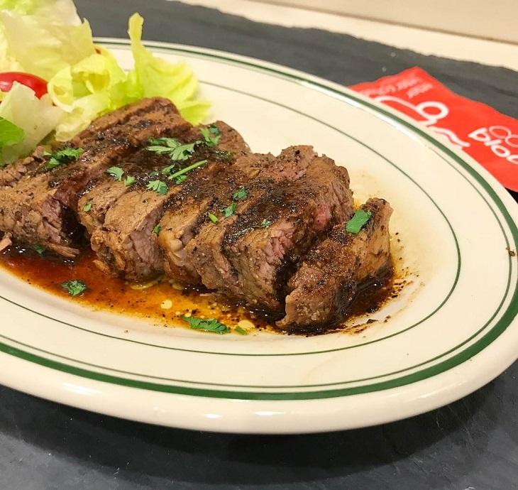 Keto Steak Recipes