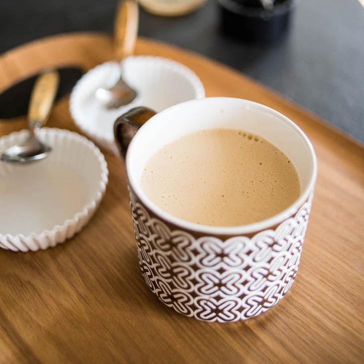 Keto Coffee Recipe – 4 Variations #keto https://ketosummit.com/keto-coffee-recipe