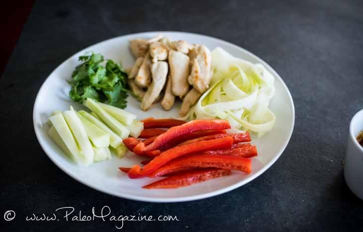Keto Chicken Breast Recipes