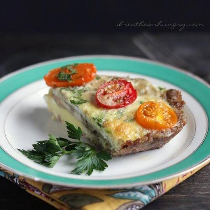 Keto Quiche Recipes