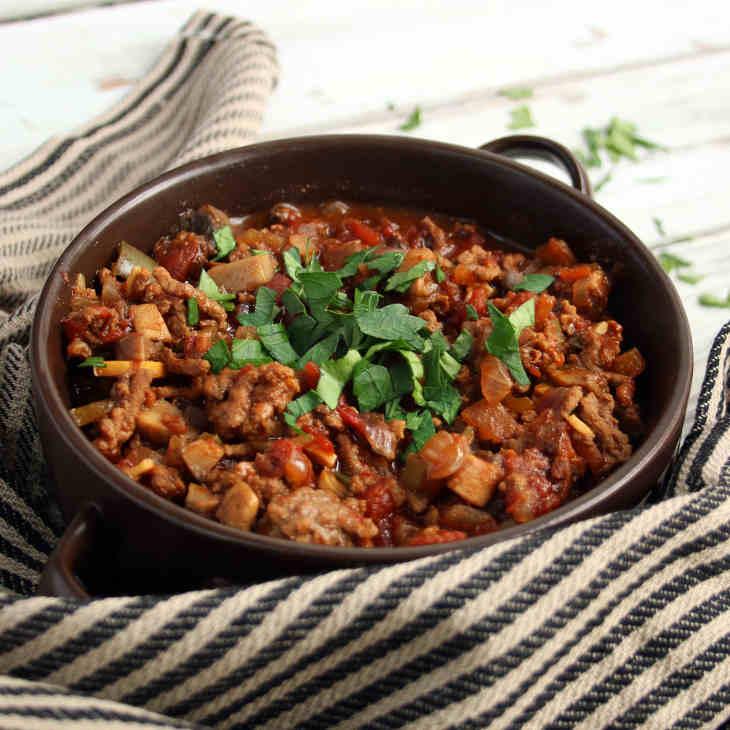 Keto Chili Recipe #keto https://ketosummit.com/keto-chili-recipe