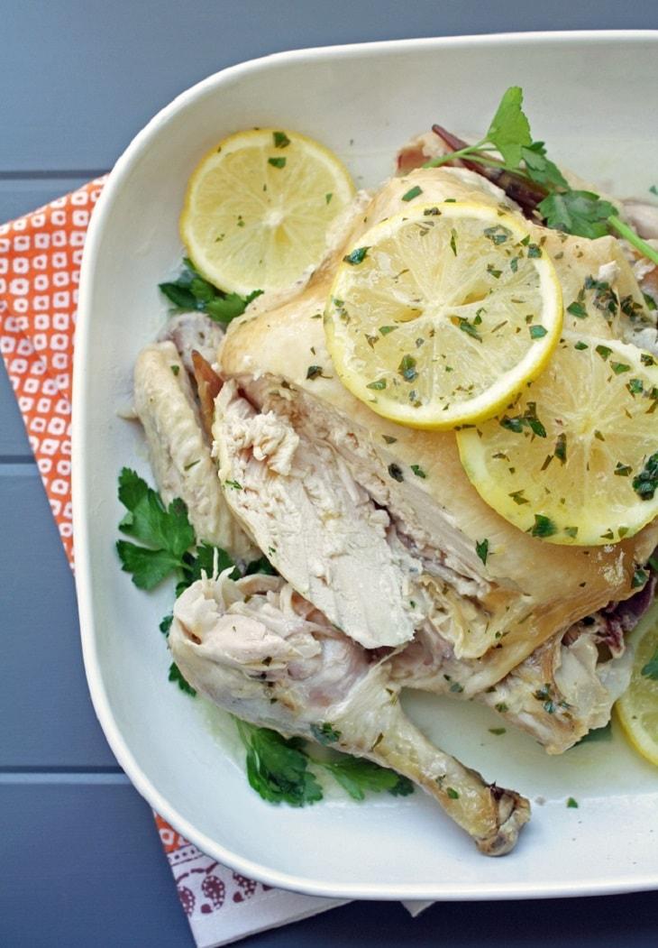 Keto Slow Cooker Chicken Recipes
