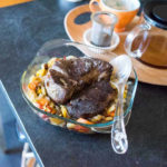 Keto Roast Beef Recipe with Carrots and Onions #keto https://ketosummit.com/keto-roast-beef-recipe