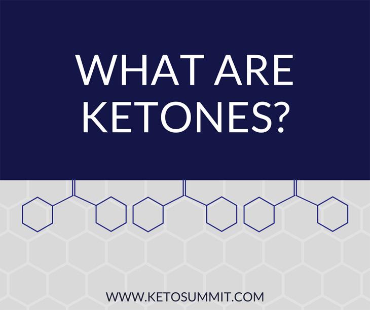 What are Ketones? #keto https://ketosummit.com/what-are-ketones