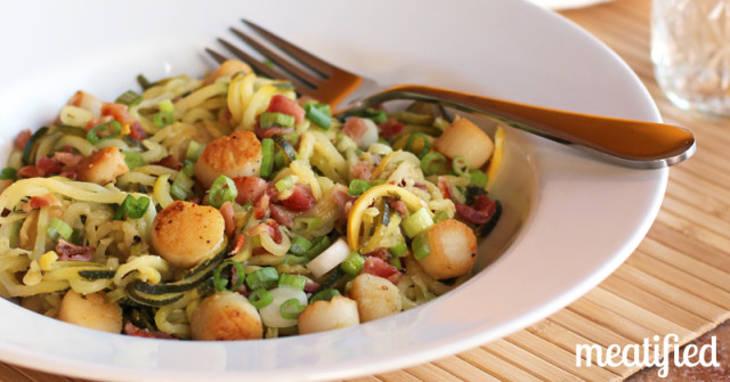 33 Keto Zucchini Recipes That Zip!