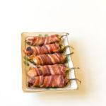Keto Chicken Jalapeno Poppers Recipe [Dairy-Free, Low Carb, Paleo] #keto https://ketosummit.com/keto-chicken-jalapeno-poppers