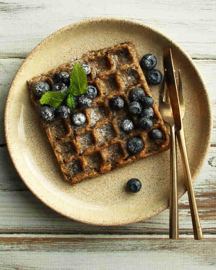Keto Almond Flour Waffles Recipe#keto https://ketosummit.com/keto-almond-flour-waffles-recipe