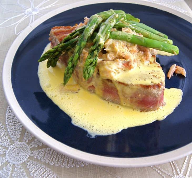 36 Totally Transformative Keto Tuna Recipes