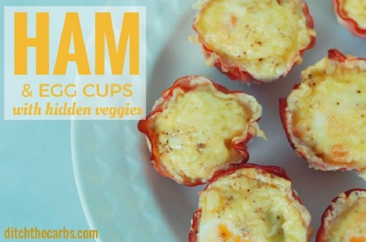 36 Healthy But Hearty Keto Ham Recipes - www.ketosummit.com/keto-ham-recipes