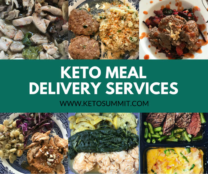 Keto Meal Delivery Services #keto #article https://ketosummit.com/keto-meal-delivery-services-reviews