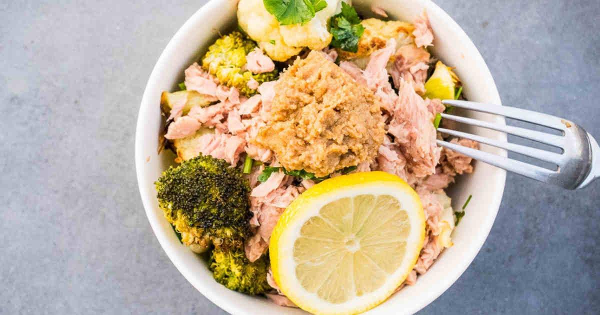 36 Totally Transformative Keto Tuna Recipes https://ketosummit.com/keto-tuna-recipes