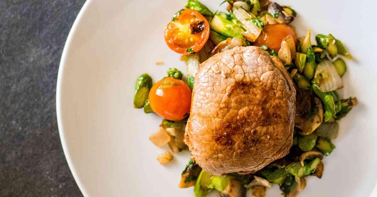 Ketogenic Steak Recipes #keto - https://ketosummit.com/ketogenic-steak-recipes/