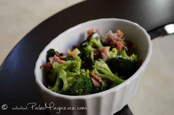 34 Fantastic Keto Bacon Recipes