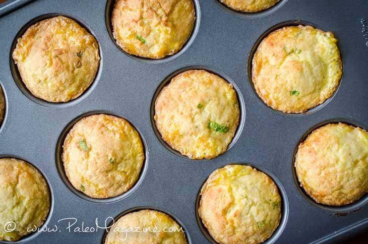 Mini Fish Cakes Recipe