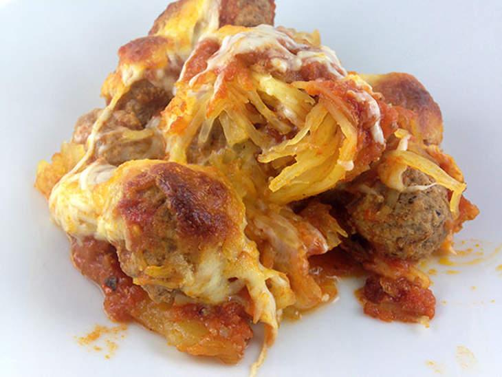 30 Simple But Sensational Keto Spaghetti Squash Recipes