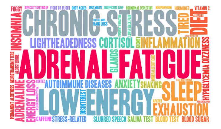Can Keto Cause Adrenal Fatigue?