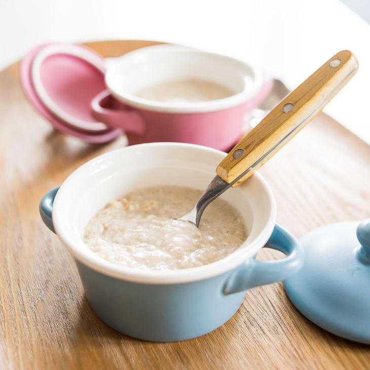 Creamy Keto Almond Porridge