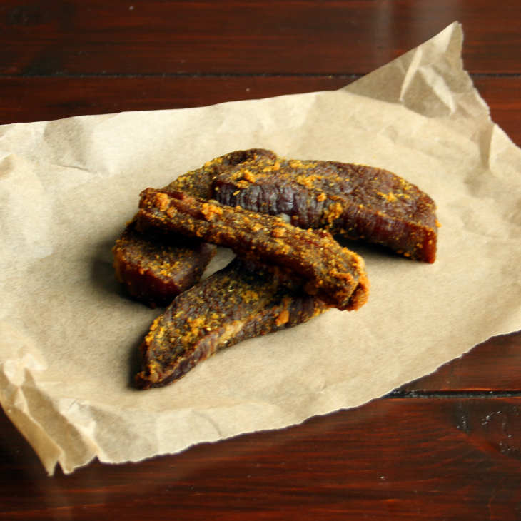 AIP Beef Jerky Recipe