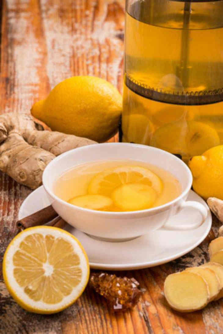 Antioxidant Wellness Tea