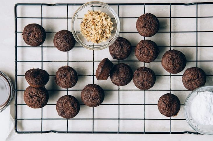 26 Delightful Almond Flour Keto Desserts