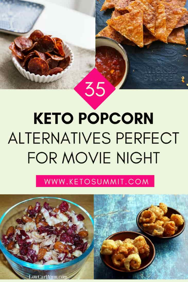 35 Keto Popcorn Alternatives Perfect for Movie Night https://ketosummit.com/ketogenic-popcorn-alternatives