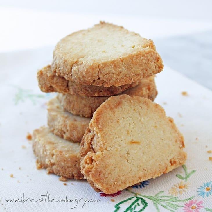 26 Delightful Almond Flour Keto Dessert Recipes