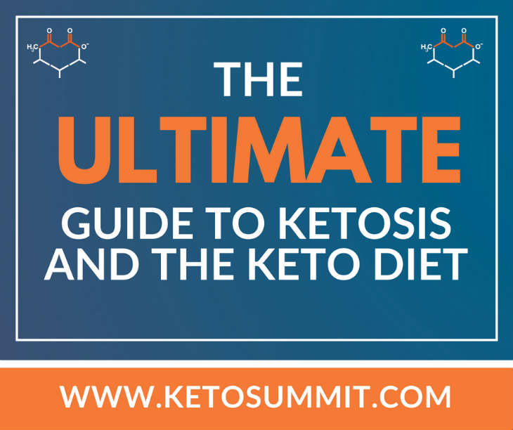 The Ultimate Guide to Ketosis and the Keto Diet #keto #article https://ketosummit.com/ketosis