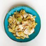 Easy Keto Kimchi Recipe #keto https://ketosummit.com/easy-keto-kimchi-recipe