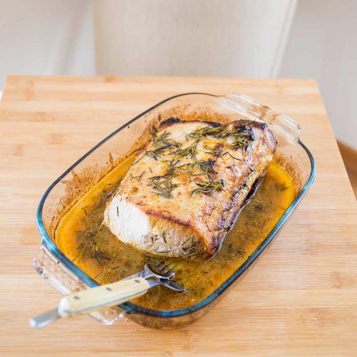 Keto Orange Roast Pork Loin Recipe #keto https://ketosummit.com/keto-orange-roast-pork-loin-recipe