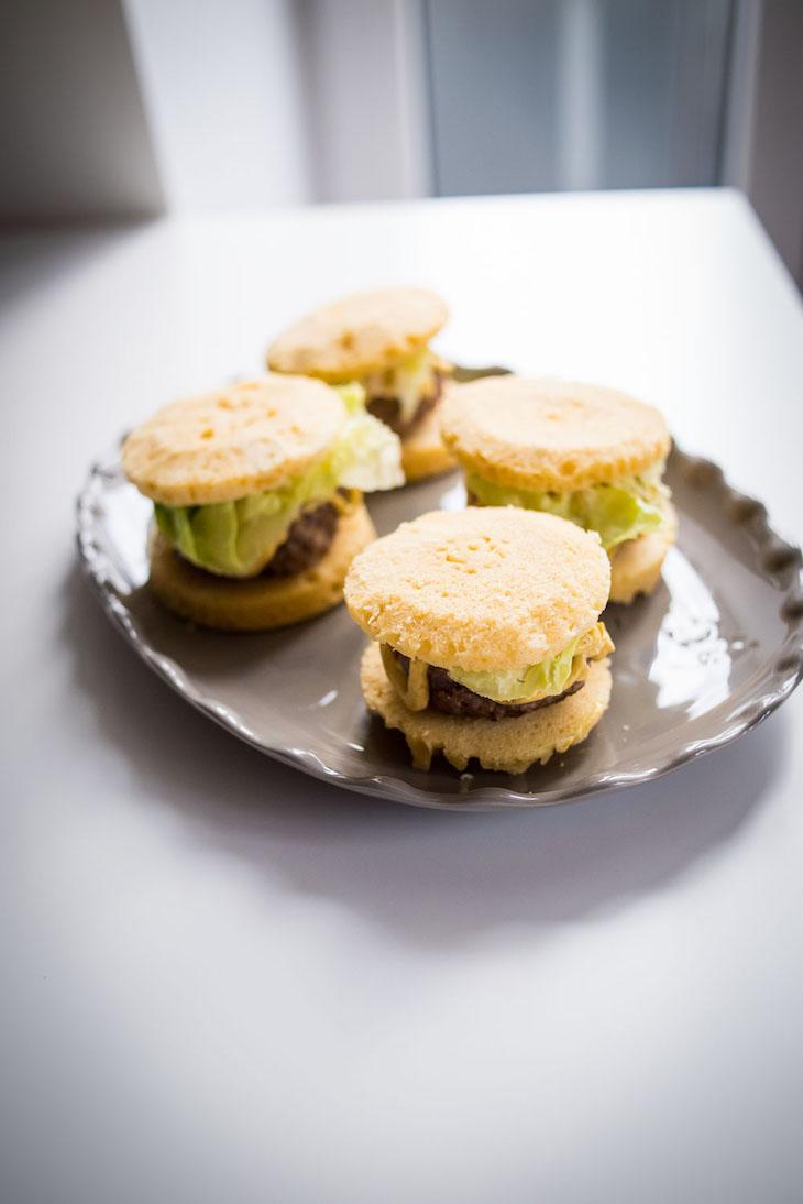 Keto Sliders #keto #recipe https://ketosummit.com/keto-sliders