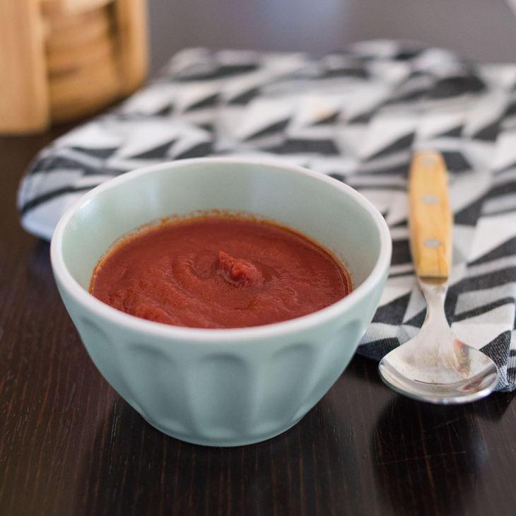 Keto Tomato Sauce
