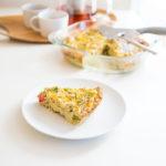Keto Spanish Frittata Recipe #keto https://ketosummit.com/keto-spanish-frittata-recipe