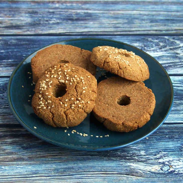 Keto Bagel Recipe #keto https://ketosummit.com/keto-bagel-recipe