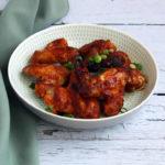 Keto Game Night Chicken Wings Recipe #keto https://ketosummit.com/keto-game-night-chicken-wings-recipe