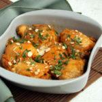 Keto Instant Pot Chicken Curry Recipe #keto https://ketosummit.com/keto-instant-pot-chicken-curry-recipe