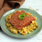 Keto Pressure Cooker Corned Beef and Cabbage Recipe #keto https://ketosummit.com/keto-pressure-cooker-corned-beef-cabbage-recipe