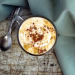Keto Pumpkin Latte Recipe #keto https://ketosummit.com/keto-pumpkin-latte-recipe