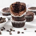 Keto Mocha Muffins Recipe #keto #recipe https://ketosummit.com/keto-mocha-muffins-recipe/